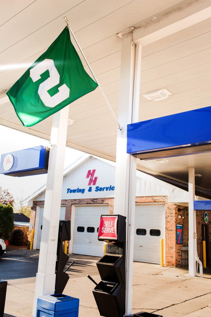 Gallery | H&H Mobil Fuels, Towing & Service Image 34