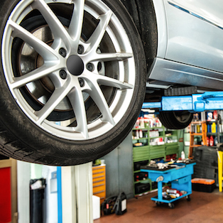 East Lansing Brake Repair